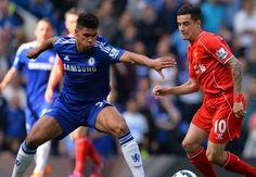 Mourinho full of praise for Chelsea youngster Loftus-Cheek