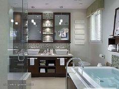 41 Stunning Spa Style Bathroom Decorating Ideas
