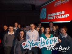 Young Entrepreneur Bootcamp in Tralee