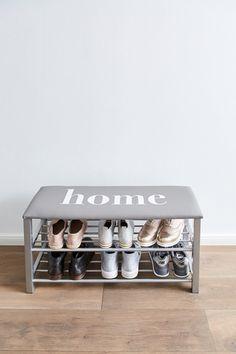 Pantofar Practic Living - Home Living, Shoe Organizer, Shoe Rack, Best Sellers, Organization, Shoes, Metal, Getting Organized, Organisation