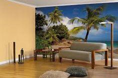 Resultado de imagem para decorar com papel de parede