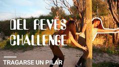 LO HACEMOS TODO AL REVÉS!!! - YouTube