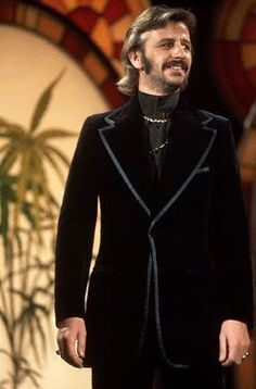 Ringo Starr, 19 Sep. 1974 - Los Angeles, California
