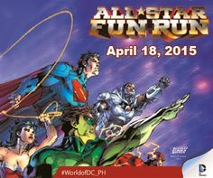 Dc World, Good News, All Star, Ph, Dc Comics, Lovers, Hero, Running, Stars