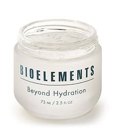 Bioelements Beyond Hydration Gel Facial Moisturizer for Oily Skin  25 Fluid Ounces ** Click on the image for additional details. (Note:Amazon affiliate link)