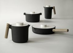 Handle Me cookwear by Oslo's AWAA design studio.