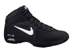 lowest price 82bda de2a6 Nike Air Visi Pro III Women s Basketball Shoes available at   Big5SportingGoods Black Basketball Shoes,
