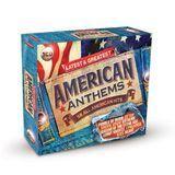 Latest & Greatest American Anthems [CD]