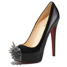 1000+ images about Christian Louboutin New Arrivals on Pinterest ...