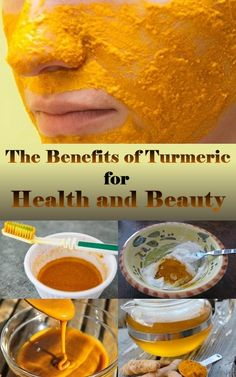 The Benefits of Turmeric for Health and Beauty JPEG