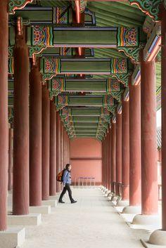 https://flic.kr/p/CtuehM | Perspective | Detalles arquitectónicos en el palacio Changdeokgung, Seúl, Corea del Sur.  ----------------------------------------  Arquitectural details at Changdeokgung palace, Seoul, Corea del Sur. ================================================= follow me: Flickr | Google+ | Twitter | 500px | Facebook =================================================  Contract me through www.picardo.photography or picardo.photography@gmail.com  (D61_4158.jpg)