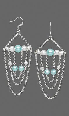 d5cb569786fb Gallery Of Designs - Fire Mountain Gems and Beads Aretes De Perla