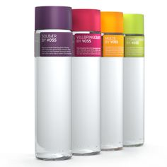 VOSS Flavours