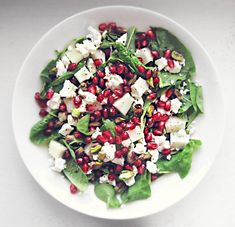 Pesco Vegetarian, Good Food, Yummy Food, Salty Foods, Feta, Cooking Recipes, Healthy Recipes, Food Goals, Food Festival