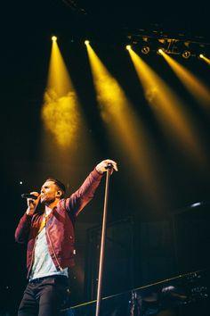 Adam Levine - #PITTSBURGHPA #MAROONVTOUR #OFFICIAL