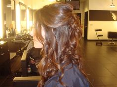 hair formal