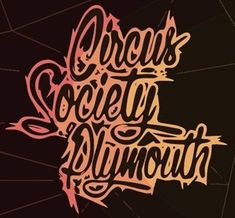 Circus Society Logo