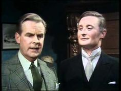 """""""The Lord Peter Wimsey Mysteries"""" trailer"""