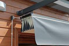 Znalezione obrazy dla zapytania zadaszenie tarasu tkanina