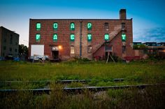 The Soap Factory in Minneapolis