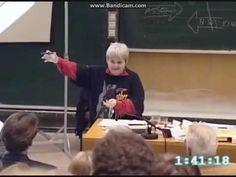 Vera F. Birkenbihl- Wie man in 60 Sekunden wieder lacht - YouTube