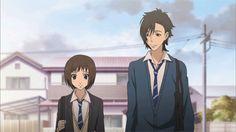 anime, 好きっていいなよ。, and asia resmi Mei Y Yamato, Me Me Me Anime, Anime Love, Yamato Kurosawa, Ao Haru, Otaku, Anime Couples Manga, Manga Anime, Abstract Line Art