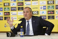 """TIEMPO DE DEPORTE: M.A. Ramírez: """"Haremos un equipo con más hombres q..."""