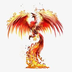 WYUEN 5 Sheets Phoenix Temporary Tattoo Fake Tattoo Sticker For Women Men Hand Body Art >>> Check out the image by visiting the link. (This is an affiliate link) Phoenix Rising, Phoenix Wings, Dark Phoenix, Phoenix Feather, Phoenix Artwork, Phoenix Images, Flame Tattoos, Body Art Tattoos, Tatoos