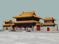 chinese temple - Pesquisa Google