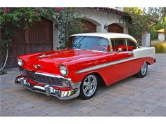 1956 Chevy Bel Air | 1956 chevrolet bel air