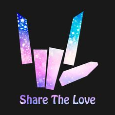 Download Share the Love Stephen Sharer Logo Symbol - others ...