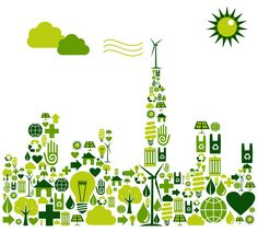 Entro il 2050 l'energia verde riuscirà a coprire il 65% della produzione elettrica, l'opposto di quanto avviente oggi, poichè attualmente il 65% della ener
