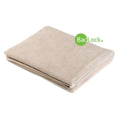 Taupe-Lightweight, soft and supple, our Bath and Body Towels are made from super-absorbent Norwex Microfiber containing the self-purifying properties of our BacLock™* agent. Plus, they dry quickly so they are always ready when you are.