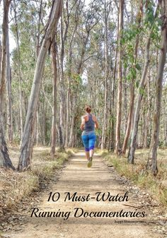 10 Must-Watch Running Documentaries (Happy Fit Mama) Open Water Swimming, Swimming Tips, Barkley Marathon, Marathon Motivation, Running Inspiration, Fitness Inspiration, Training Plan, Marathon Training, Ultra Marathon