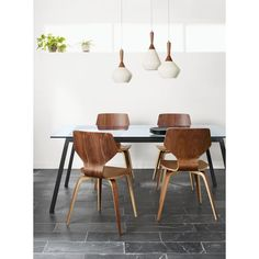 Modern Lighting - Room & Board