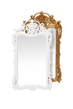 X-Mirror Floral