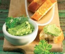 Garlic & Herb Dip by Thermomix in Australia - Recipe of category Sauces, dips & spreads