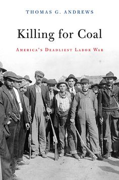 """One spring morning in 1914 members of the United Mine Workers of America clashed with guards employed by the Rockefeller family and state militia in Colorado. When the dust settled, 19 men, women and children from the miners' families lay dead. """"Killing for Coal"""" tells their story."""