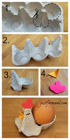 craft for kids easter & craft for kids ; craft for kids easy ; craft for kids to make ; craft for kids easy diy ; craft for kids easter ; craft for kids easy preschool ; craft for kids at home ; craft for kids spring Diy And Crafts, Arts And Crafts, Paper Crafts, Recycled Crafts, Decor Crafts, Easter Crafts For Kids, Diy For Kids, Easter Ideas, Easter Food