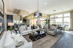 Meridian | New Homes in Las Vegas, NV