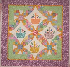 Diane Steele Quilts!