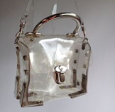 you weren't cool unless you had one of these.  Mine was blue with smilies all over it.  Sooo 90'ss!!!  30 BAGS OF THE 90'S.