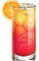 Recette Cocktail Tequila Sunrise. La couleur du lever de soleil lui a valu son nom! La réputation du Tequila Sunrise n'est plus à faire. Mais saviez-vous que la...