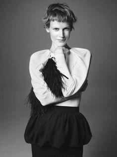 Chic Tomboy Lookbooks : Zara Fall 2011 campaign