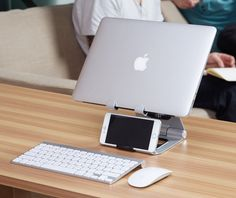 The World's Best Laptop Stand   The Apex Revolution by Sano Creative Design Lab — Kickstarter