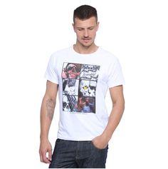 Camisetas Masculinas - Regata, Manga Longa e mais | Damyller