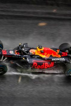 Red Bull Racing, Car, Formula 1, Automobile, Autos, Cars