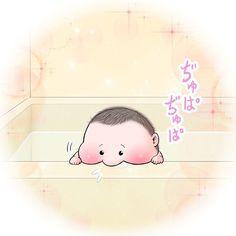 眼福…ぷにっぷに赤ちゃんの、超愛しい瞬間。うちの子もこの顔する〜!   Conobie[コノビー] Baby Cartoon, Infant Activities, Childcare, Hello Kitty, Snoopy, Cute, Kids, Google, Image
