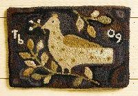 Early Bird-Tweed Weasel