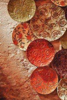 Turkish ceramics - KUŞ KAFESİ